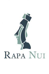 Rapa Nui, logotipo ilustrado
