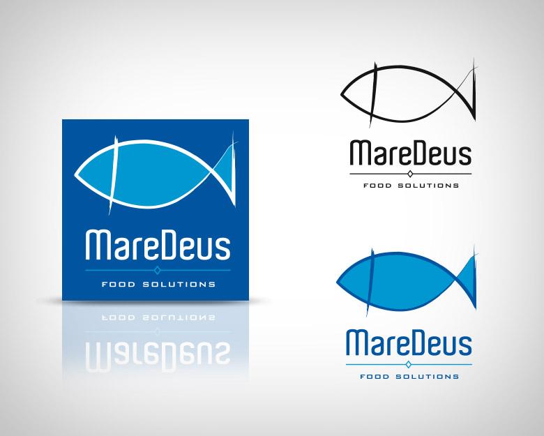 Presentación diseño logotipo