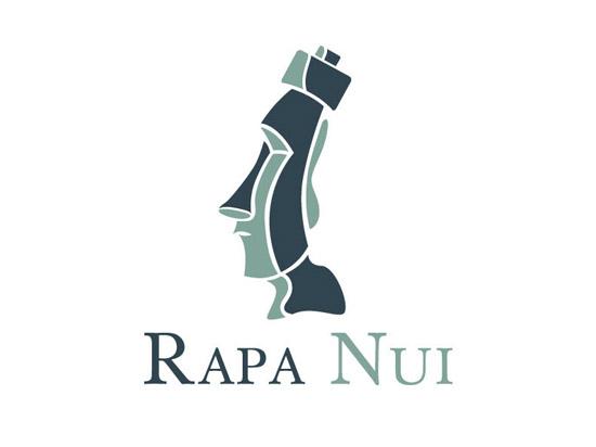Logotipo para Rapa Nui