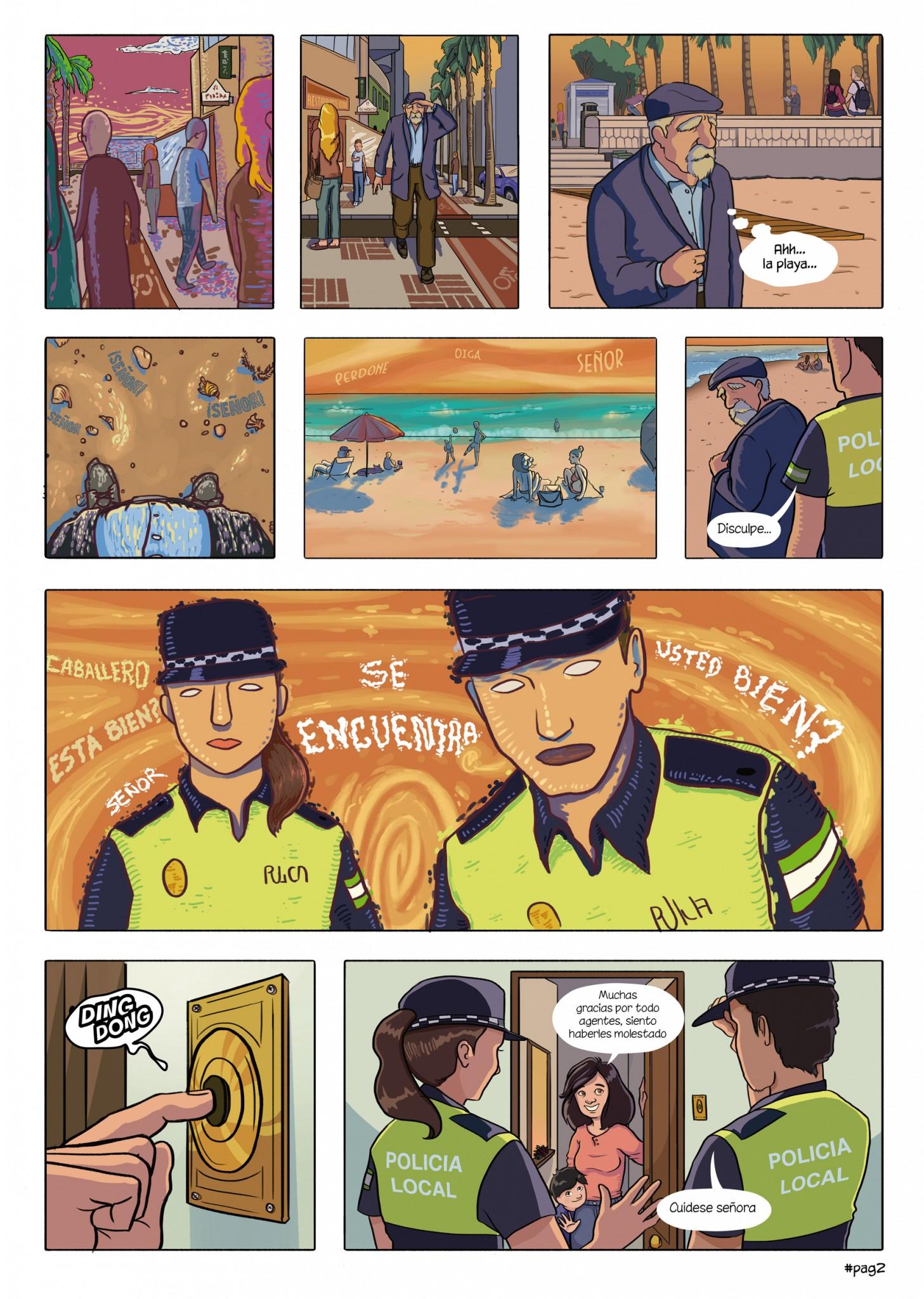 Pagina comic 02