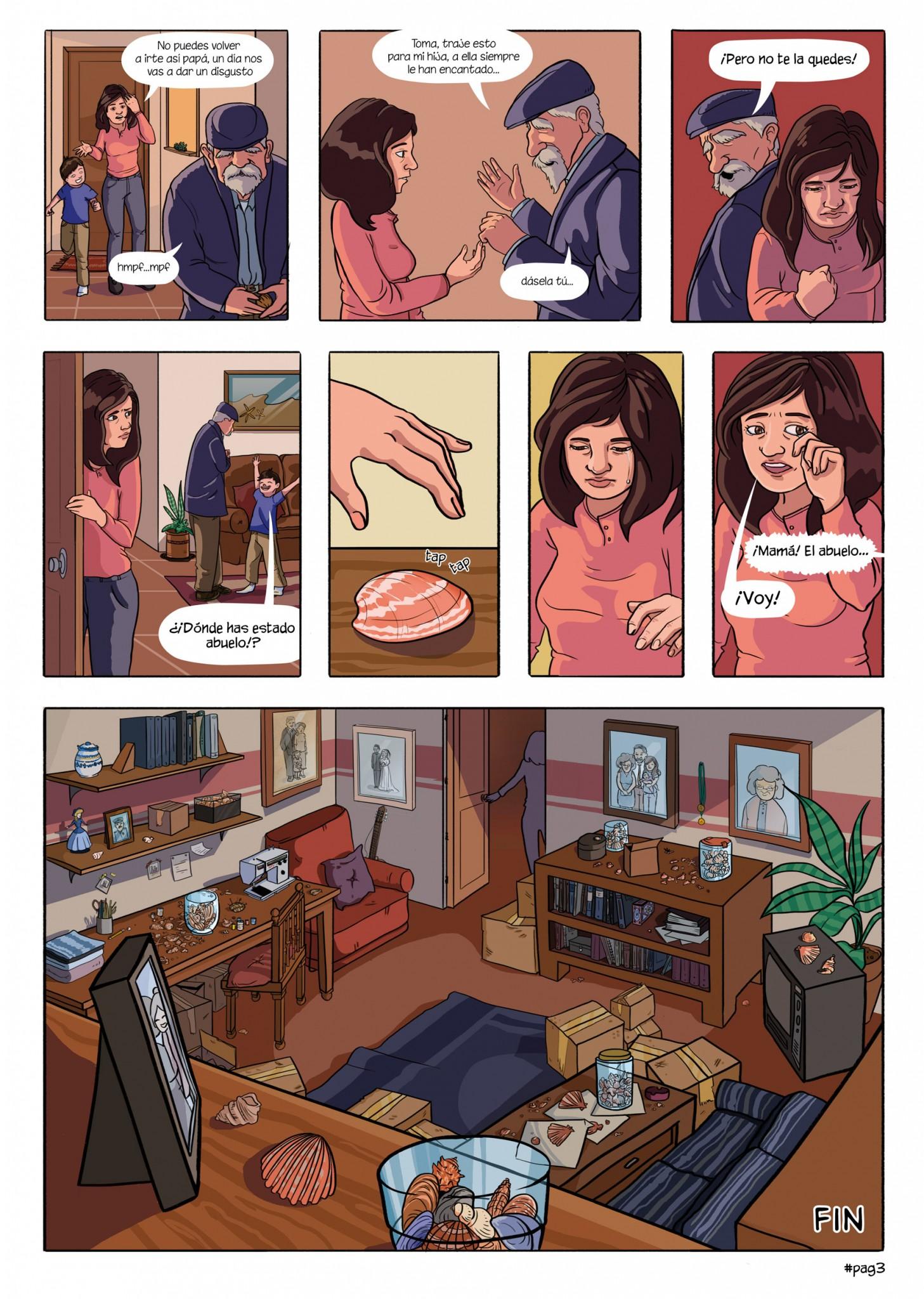 Pagina comic 03
