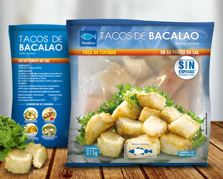 Presentación diseño packaging