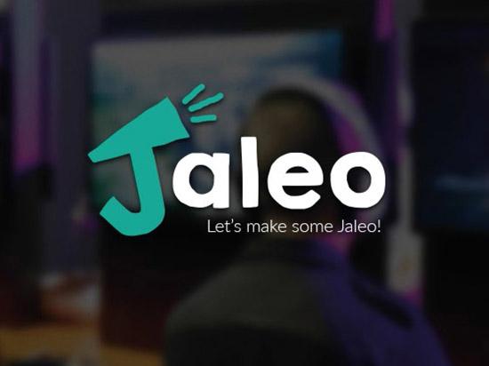 Jaleo | Rediseño logotipo y página web